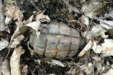 Burkina Faso : Une grenade retrouvée chez le voisin de la famille du Président Roch