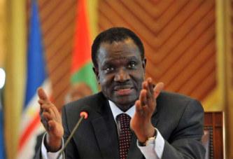 Burkina Faso: Appel a la mobilisation citoyenne pour la candidature de Kadré Désiré Ouédraogo a l'élection présidentielle de 2020