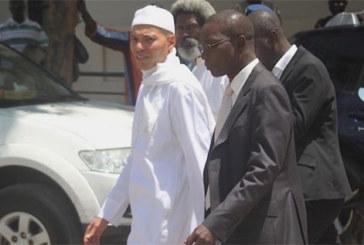 Sénégal: L'Onu conteste la condamnation de Karim Wade