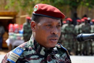 Procès du putsch : Maître Mireille Barry demande acquittement du colonel major Boureima Kiéré et regrette le silence de l'armée