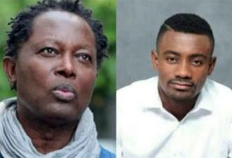Lokua Kanza : « J'ai dernièrement vécu une histoire avec Salomon Kalou, une histoire de cœur, il faut que j'en parle même s'il sera probablement contre cela