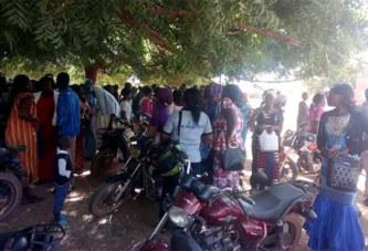 Loroum: les cours suspendus après une agression contre des enseignants