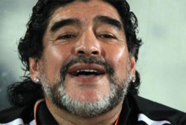 Diedo Maradona : « Voici ce que je pense de Jose Mourinho »