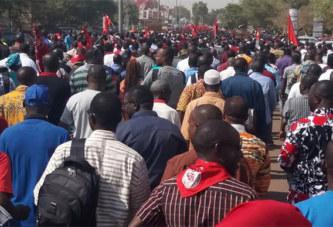 Protestation contre la hausse du prix des hydrocarbures : La CCVC fait une mise en garde, « nous les attendons au tournant »
