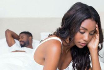 Est-ce normal d'avoir des relations sexuelles avec des hommes mariés?