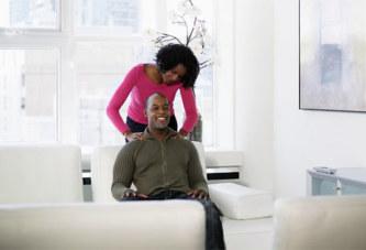 Trois massages pour éveiller le désir sexuel