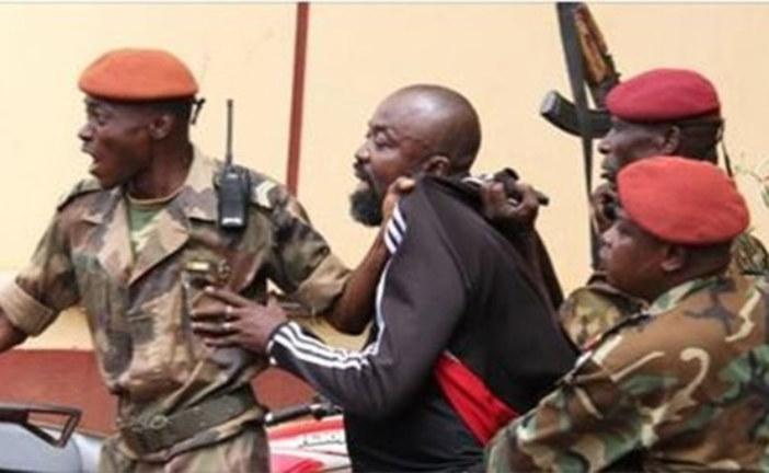 RCA : Un ex-chef de milice extradé vers la Haye
