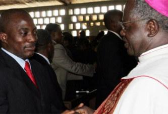 RDC: L'archevêque de Kinshasa Laurent Monsengwo démissionne