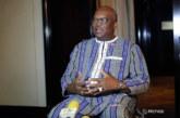Augmentation du prix du carburant: «Un devoir de vérité et de responsabilité», selon le président du Faso