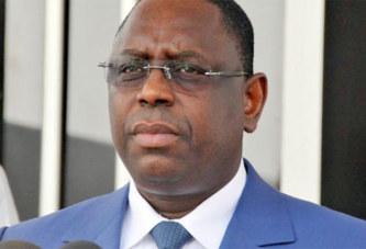 Sénégal – Officiel: Macky Sall va contrôler, WhatsApp, Facebook Messenger, Skype…