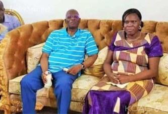 Côte d'Ivoire : Simone Gbagbo va-t-elle prendre le contrôle du FPI après le décès de Sangaré ?