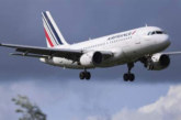 Paris -Shanghai en trois jours: un vol maudit