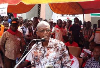 Commémoration du 20ème anniversaire de l'assassinat de Norbert ZONGO: La CCVC dévoile son programme