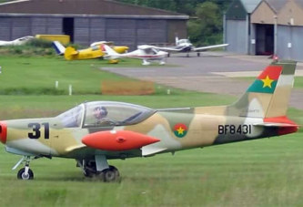 Lutte contre le terrorisme: Ainsi donc le Burkina a un avion cloué au sol pour 10 millions de FCFA