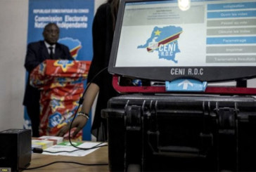RDC: Présidentielle, la CENI envisage de reporter les élections du 23 Décembre