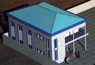 Affaires Etrangères: Bientôt un bâtiment flambant neuf pour la CONAREF