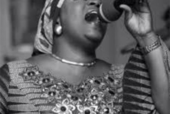 Abidjan/Qodesh 7eme édition : Rose MENSAH prépare les Ivoiriens à entrer en 2019 par l'adoration