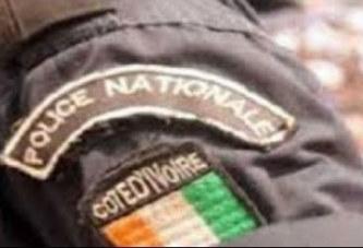 Cote d'Ivoire – Hiré: Un policier abattu par ses collègues à son domicile
