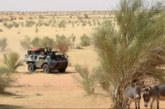 Inquiétudes sur un réseau terroriste transnational en Afrique de l'Ouest