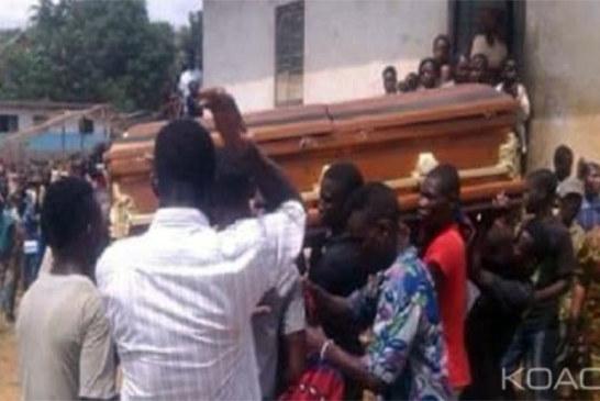 Côte d'Ivoire: À N'Zikro, des gendarmes bloquent le corps d'un magistrats, le corps abandonné à la brigade