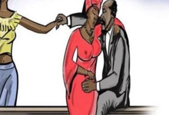 Enquête : Mieux vaut être un homme marié pour séduire