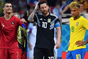 Football: Découvrez le footballeur le plus influent au monde