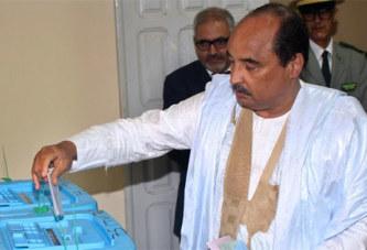 Mauritanie: les partisans du président Aziz font le forcing pour un 3e mandat