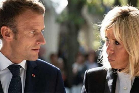 Affaire Gilets jaunes: La stratégie de Brigitte Macron pour aider son mari