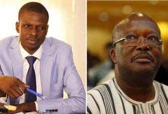 Burkina Faso : Un dialogue sincère et direct s'impose Mr Le Président du Faso.