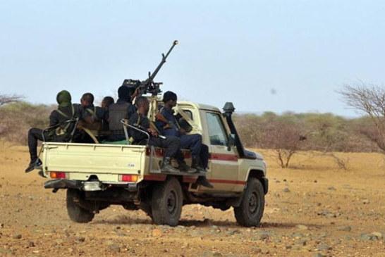 Frontière Burkina Faso – Niger : quatre terroristes tués et un autre capturé lors d'un raid de l'armée nigérienne