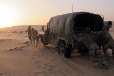 Niger: une quinzaine de présumés jihadistes tués à la frontière malienne