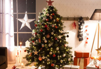 Une mère et ses deux enfants meurent brûlés vifs… par leurs décorations de Noël