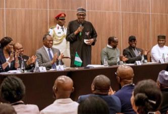 Nigeria : Buhari dément son remplacement par un clone
