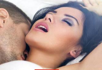 3 manières de provoquer l`orgasme en embrassant