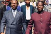 Après le tête-à-tête Bédié-Soro à Daoukro: Voici le communiqué final (vidéo)
