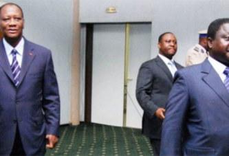Côte d'Ivoire : Le rapprochement de Soro auprès de Bédié pour s'imposer auprès de Ouattara pour 2020?