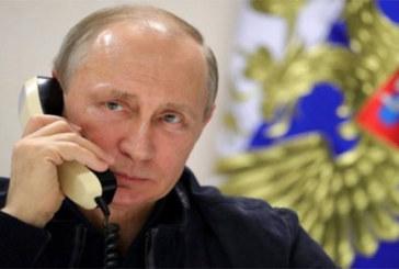 Russie: Quiconque veut joindre Vladimir Poutine, voici comment procéder!