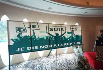 Côte d'Ivoire : Cinq ministres issus du PDCI créent un mouvement pour dire non à la rupture entre leur parti et le RHDP