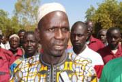 11 décembre à Fada N'Gourma: Le président des koglwéogo  de Diapaga décoré