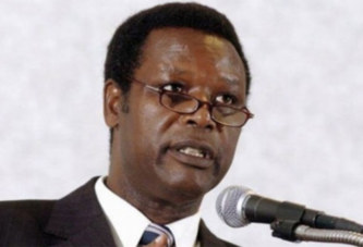 Burundi : Mandat d'arrêt international lancé contre l'ex-président Pierre Buyoya