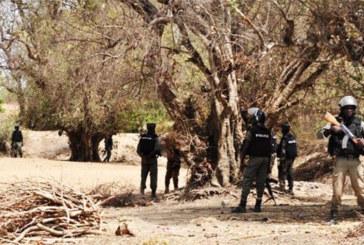 Burkina : Sidéradougou (Cascades): Un policier tué et un autre blessé dans une embuscade