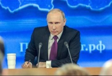 Russie : Vladimir Poutine dénonce la persécution des Témoins de Jéhovah