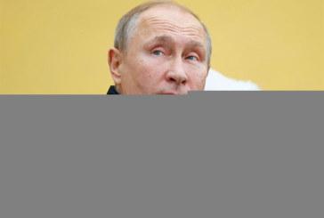 Vladimir Poutine veut contrôler la musique rap