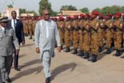 Burkina Faso -ONU: Kaboré prié de rapatrier urgemment un bataillon de la Minusma