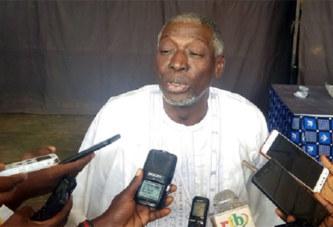 Burkina: « La situation d'insécurité s'empire », s'alarme Soumane Touré du PITJ