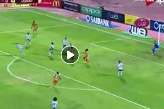 Vidéo – Al Masry 0-2 Salitas FC