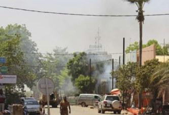 Pour le FMI, les chocs sécuritaires au Burkina Faso rendent cruciale l'accélération des réformes