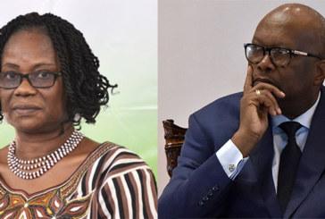 Augmentation exagérée et inexplicable des droits de douane: Le Président du Faso demande des comptes au Ministre Rosine Coulibaly