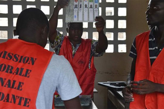 Togo: Le parti au pouvoir remporte les législatives