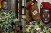 Général Gilbert Diendéré: « Ce qui est arrivé, c'est à cause d'un homme qui n'est pas là aujourd'hui »